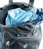 Картинка рюкзак-переноска Deuter Kid Comfort III Black-Granite - 10
