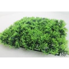 Травка - газон, 25*25 см.
