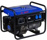 Генератор бензиновый EP Genset DY6800L - фотография