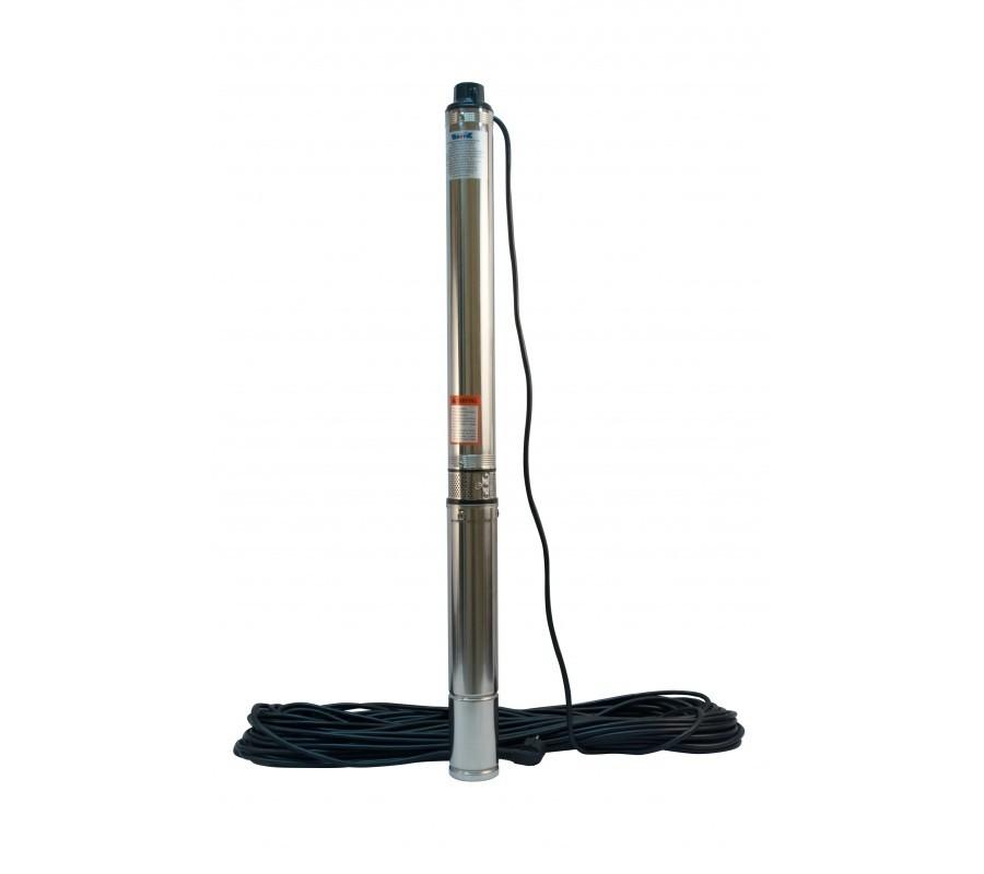 Насос скважинный Vodotok БЦПЭ-75-0,7-130м-Ч
