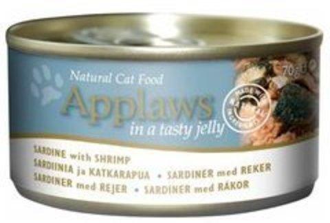 купить Applaws Cat Kitten Chicken консервы для кошек с курицей