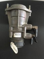 Кран тормозной ебс модулятор EBS MAN TGA 81521306266
