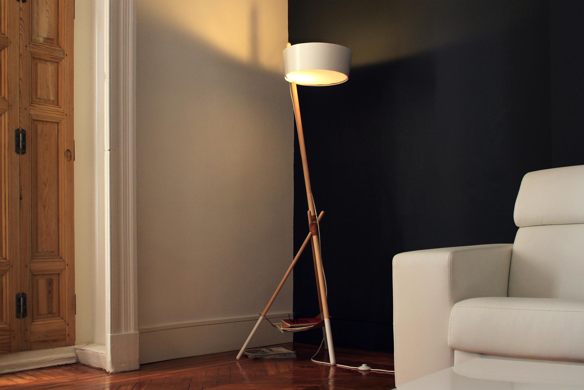 Напольный светильник KA XL Essential - вид 2
