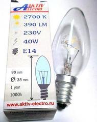 Лампа накаливания ДС-60 60Вт Е-14 Aktiv-Electro.jpg