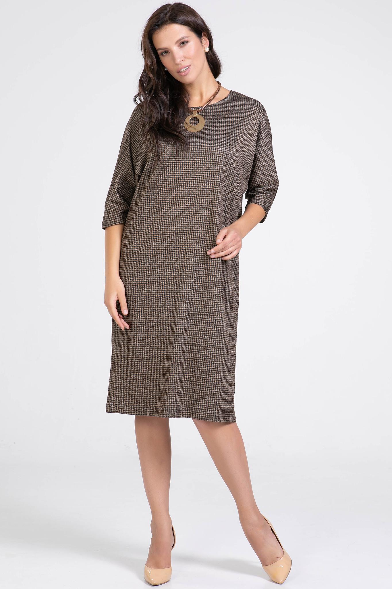 5079  Платье