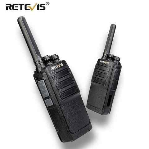 Рация Retevis RT-28 USB комплект 2 рации