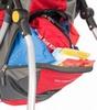 Картинка рюкзак-переноска Deuter Kid Comfort III Black-Granite - 11