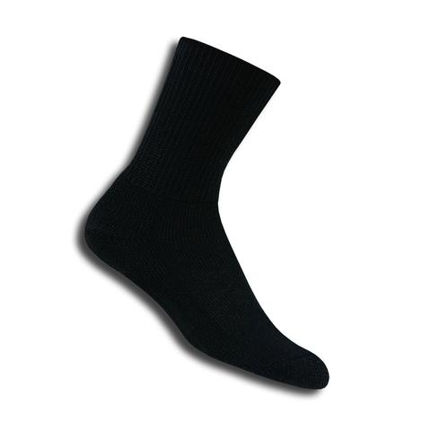 Картинка носки Thorlo HRX. Black - 1
