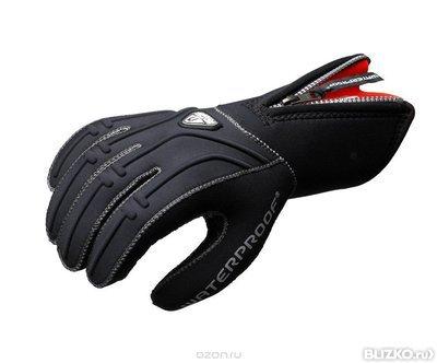Перчатки Waterproof G1 3 мм