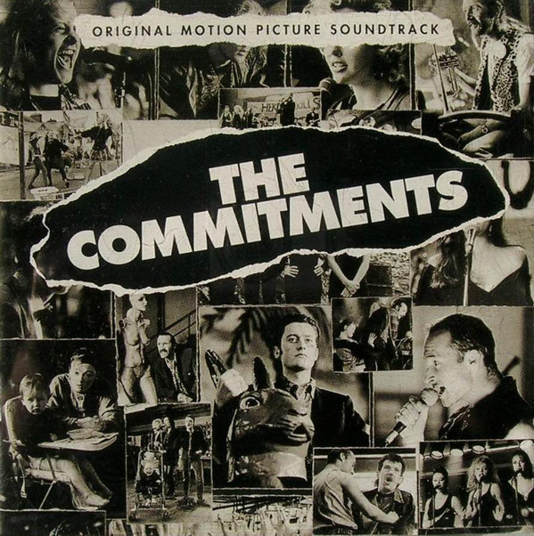 OST: Commitments, The