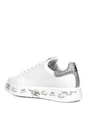 Кожаные кроссовки Premiata Belle 4903