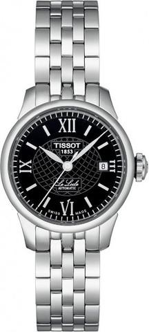Купить Часы женские Tissot T41.1.183.53 по доступной цене