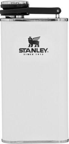 Фляга Stanley Classic (0,23 литра), белая