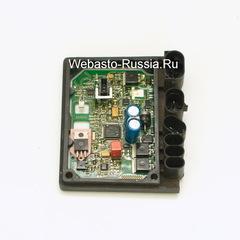 РФ ЭБУ Webasto TTE универсальная афтамаркет ППП бензин 2