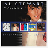Al Stewart / Original Album Series, Vol.2 (5CD)
