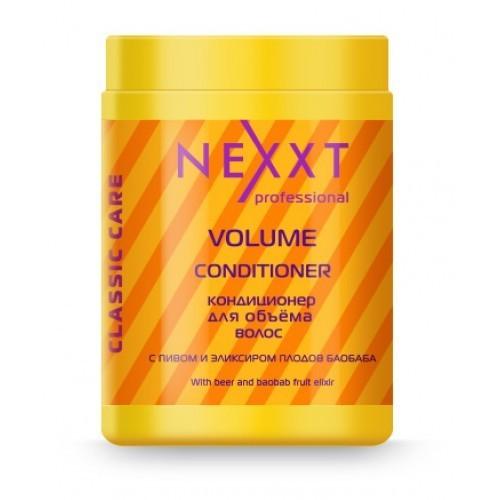 Кондиционер для объема волос, NEXXT, 1000 мл