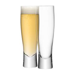 Набор из 2 бокалов для лагера Bar LSA International, 550 мл, фото 2