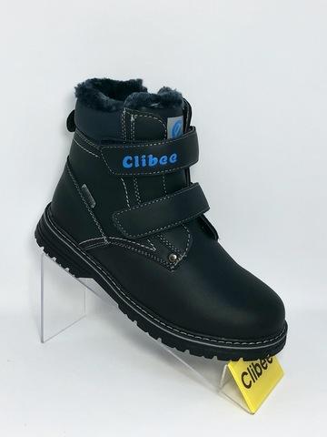 Clibee (зима) H176 Blue 32-37
