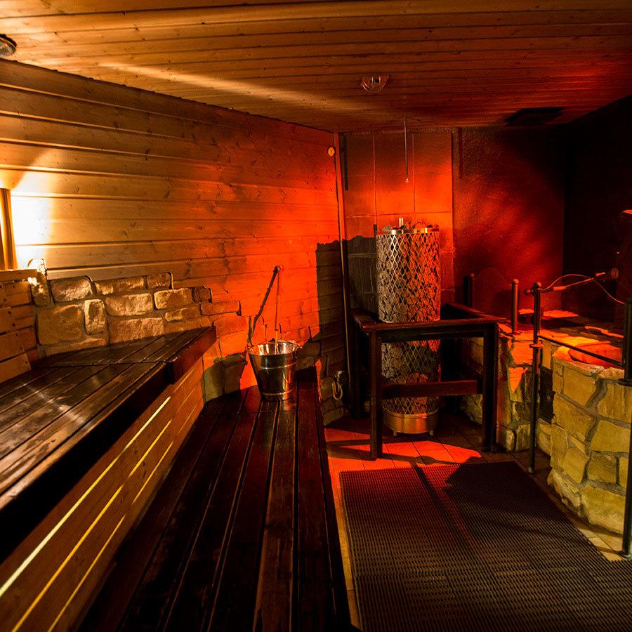 Печь для сауны IKI Pillar, фото 19
