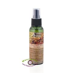 Ароматический спрей для тела Экзотические Травы,  HerbCare