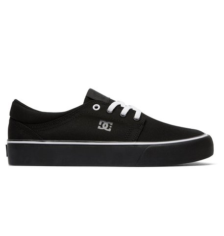 Кеды DC Shoes TRASE TX J SHOE BLW BLACK/BLACK/WHITE