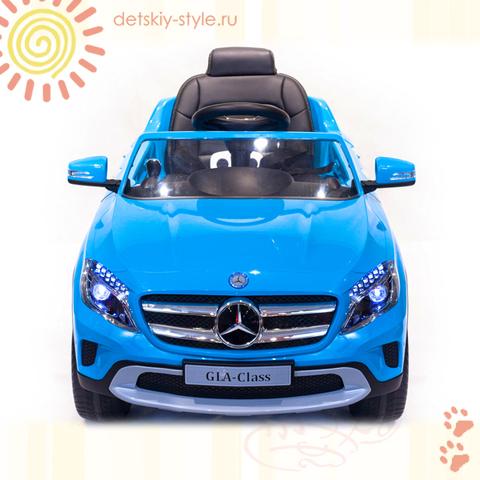 Mercedes GLA (Лицензия)
