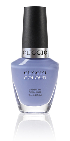 Лак Cuccio Colour, Jamaica me crazy, 13 мл.