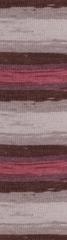 4849 (Фуксия,винный,св.брусника,серо-беж)
