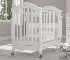 Кровать детская Джозеппе белый