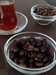 Зерна кофе в шоколаде, 60 г
