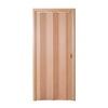 Дверь-гармошка дуб старый Стиль ширина до 99 см