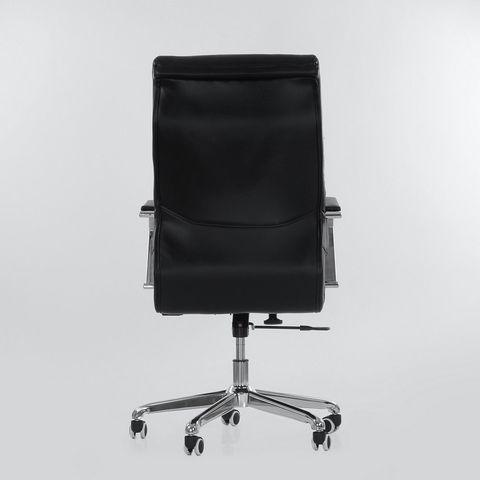 Кресло  для руководителя черный
