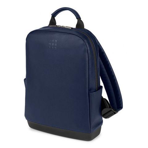 Рюкзак Moleskine Small Classic синий сапфир ET86BKSB20 27x36x9см