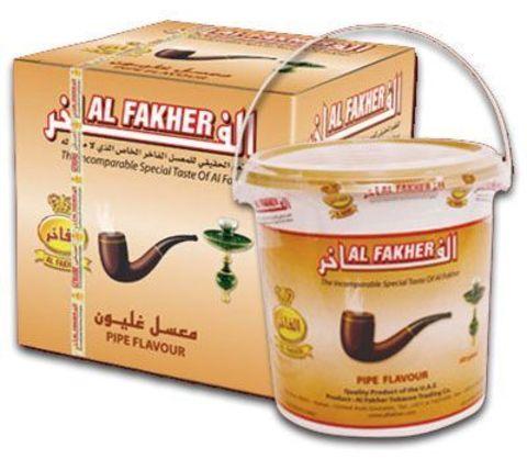 Al Fakher - Трубка, килограмм