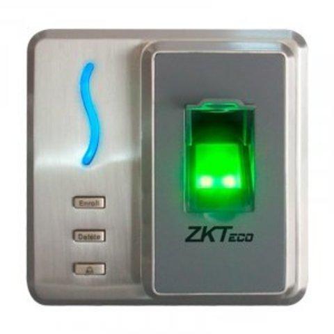 Биометрический терминал ZKTeco SF101