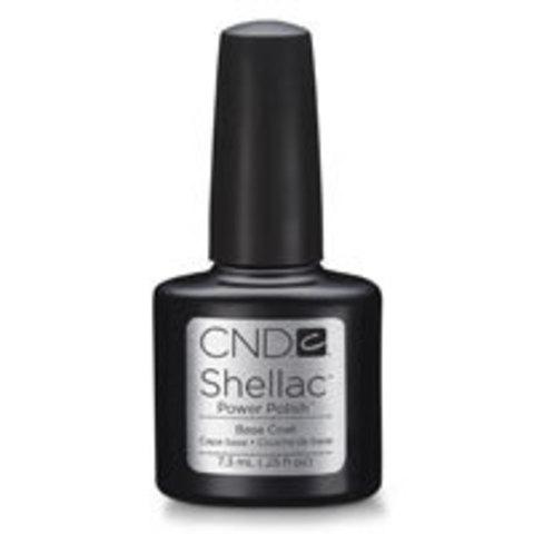 Гель CND Shellac UV Base Coat базовое покрытие купить за 2580руб