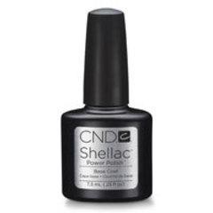 Гель CND Shellac UV Base Coat базовое покрытие