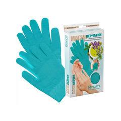 Маска-перчатки Naomi увлажняющие гелевые