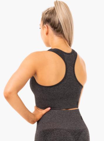 Бра жен для фитнеса Seamless Staples Ryderwear