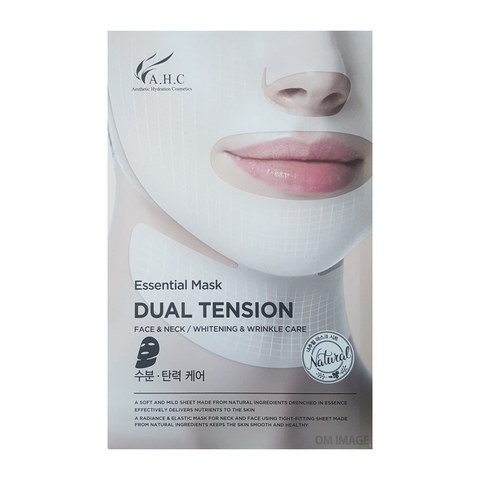AHC essential mask Dual tension