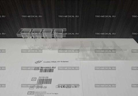 Кюветы реакционные (700шт. в упак., для коагулометров TS-серии) 8010002-RU /High Technology Inc (США/
