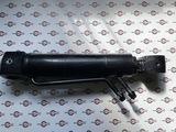 Гидроцилиндр челюсти 556/60459 Короткий jcb 3cx 4cx