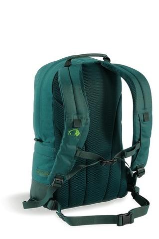 Картинка рюкзак городской Tatonka Hiker Bag Classic Green - 2