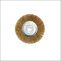 Щетка дисковая латунная СТМ-518