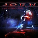 Jorn / Life On Death Road (RU)(CD)