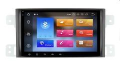 Головное устройство Suzuki Grand Vitara 2005-2015 Android 9.0 4/64GB IPS DSP модель 8A905PX5