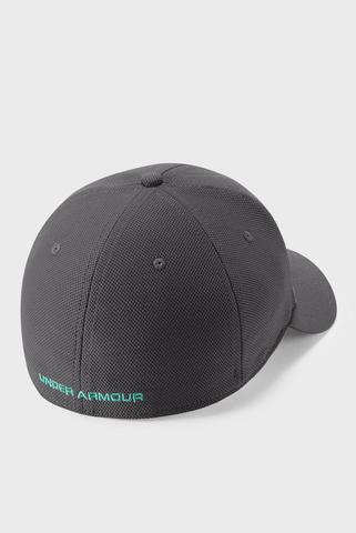Мужская серая кепка Men's Blitzing 3.0 Cap Under Armour