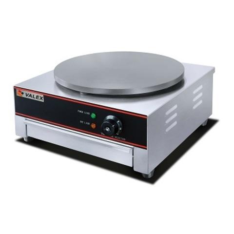 Блинный аппарат VALEX HCM-1  ( 450х470х230мм, 3кВт, 220В)