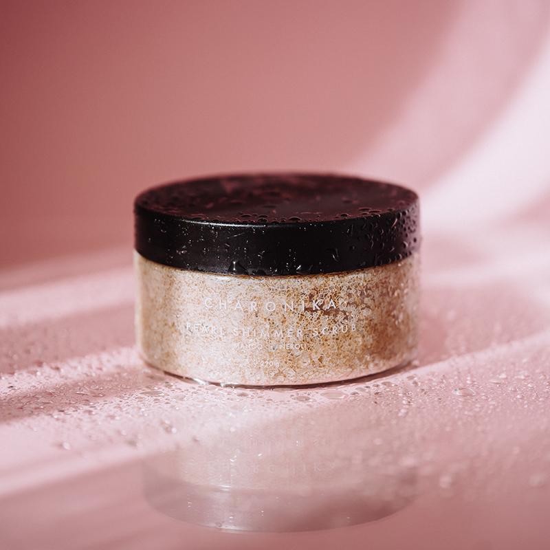 Pearl Shimmer Scrub