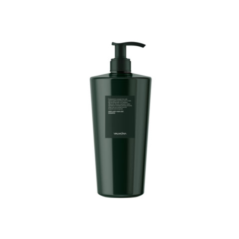 Valmona Шампунь для волос против выпадения - Earth anti-hair loss shampoo